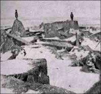 Катастрофа 1911: Рассказ очевидца