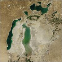 Воды в Центральной Азии достаточно, надо лишь грамотно ею управлять