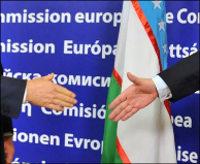 Узбекистан и Евросоюз: Мир, дружба, бизнес