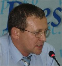 Андрей Медведев: «Конфликт в Афганистане не остановить, пока у страны отсутствует общенациональная идея»