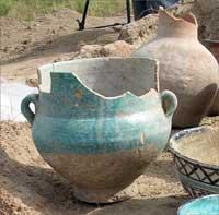 В Казахстане раскопали древний город Хурлуг