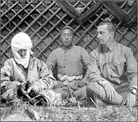 Алайский поход генерала Скобелева