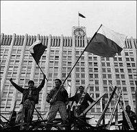 20 лет ГКЧП: Центральноазиатский ракурс