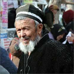 Краткая история и современное состояние миграционных процессов узбеков Кыргызстана