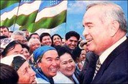 Ядгор Норбутаев: Ислам Каримов хочет, но не может?