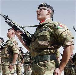 Экспертная конференция в Дубае: США отводят Афганистану роль страны-ядра