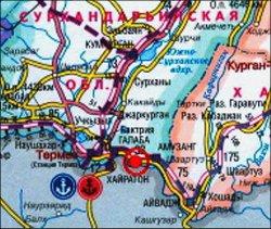 Блог Ядгора Норбутаева: «Ночь стоит у взорванного моста…»