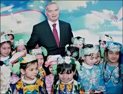 Узбекистан, 2012 год: Время уклоняться от объятий