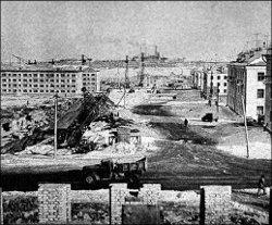 Забытое восстание: Казахстан, Темиртау, 1959 год