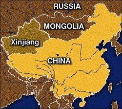 Вице-президент Всемирного конгресса уйгуров: «Придет день, и Уйгурстан выберет своего президента»