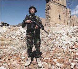 Возвращение «Талибана»: Афганистан ждет, Америка готовится, ОДКБ наблюдает
