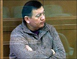 Адвокат Анна Ставицкая: «Низомхон Джураев очень боялся экстрадиции в Таджикистан»