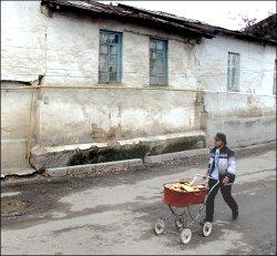 Узбекистан: Реконструкция старого Ташкента может привести к его полному уничтожению
