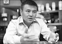 Мухтар Тайжан: «Когда народ расправит плечи, то начнет спрашивать, где его богатства?..»