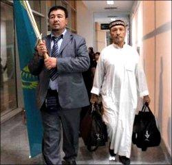 Казахстанские оралманы: Крах операции «переселенец»?