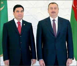 «Сердар» vs «Кяпаз»: Какой суд рассудит Азербайджан с Туркменистаном?