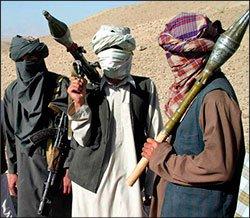 Афганистан: Катастрофы не будет, «Талибан» может и не вернуться