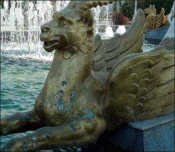 Туркменское великолепие: дорого и недолговечно