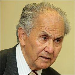 Апас Джумагулов: Опасные радиоактивные отходы еще принесут Кыргызстану прибыль
