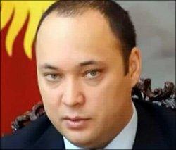 Максим Бакиев наследил не только в Бишкеке, но и в Штатах?