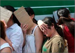 Таджикистан: Обратная сторона трудовой миграции