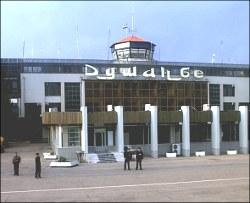 Душанбе глазами американца: Системы нет. Но есть, с кем это обсудить