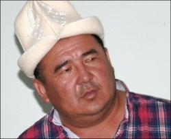 Кыргызстан: Кто такой «самопровозглашенный губернатор» Медер Усенов?