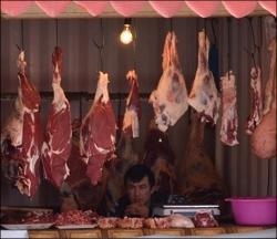 Китайские яблоки и американская говядина, или Что происходит с сельским хозяйством Кыргызстана