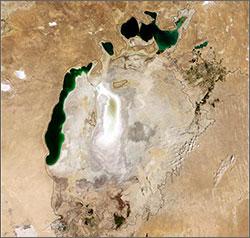 Эколог Тимур Беркелиев: «Нельзя сводить Аральскую проблему к проблеме собственно моря»
