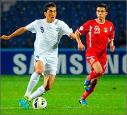выход на чемпионат мира узбекистана по футболу теплоизоляционных