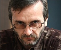Сергей Наумов: «Система не отпускает никого просто так»