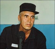 Международную премию Свободы прессы получил узбекский журналист Мухаммад Бекжан. На пятнадцатом году заключения...