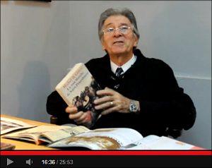 Борис Голендер: «История Туркестана и Ташкента в биографиях великих людей» (видео)