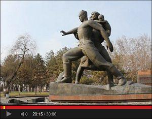 Видеолекторий «Ферганы»: Борис Голендер — о ташкентском землетрясении 1966 года