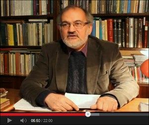 Видеолекторий «Ферганы.Ру»: Единство и многообразие культурного пространства Центральной Азии