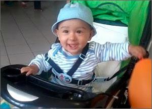 Билол Бахтияров - мальчик, который выжил. Но нужно последнее обследование