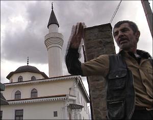 Узелок на память. Как крымские татары снова в Россию вошли