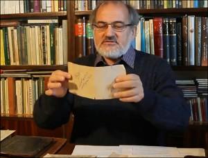 Видеолекторий «Ферганы.Ру»: Письменная традиция в культуре среднеазиатских народов