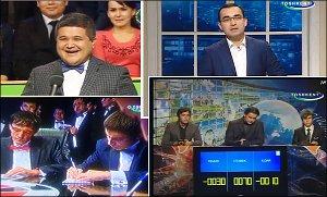 Узбекское телевидение: Cуд, менталитет и всеобщее процветание