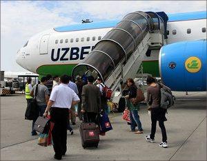 Письма читателей: Ташкентский аэропорт — неприглядное «лицо» столицы Узбекистана
