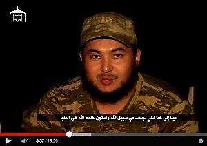 В Кыргызстане обеспокоены активизацией рекрутинга в Сирию