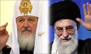 Россия – Иран: Что первичнее - экономика или «духовные скрепы»?