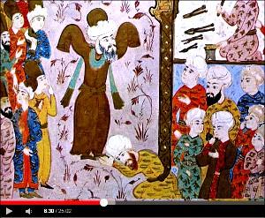 Видеолекторий «Ферганы»: Суфизм и культура Центральной Азии. Часть I