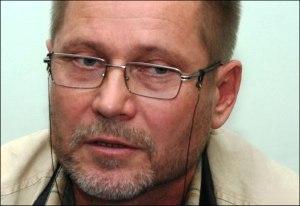Сергей Дуванов: «Неважно, что ты ничего не сделал. Важно, что ты этого хотел».