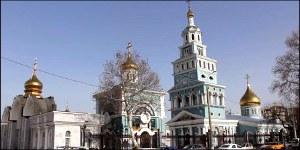 Видеолекторий «Ферганы»: Православные соборы Ташкента