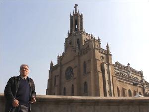 Видеолекторий «Ферганы.Ру»: История создания и возрождения ташкентского католического собора