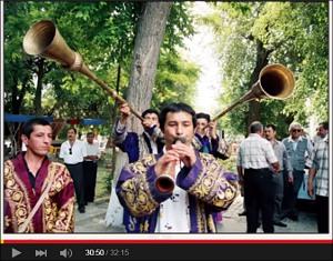 Видеолекторий «Ферганы»: Томоша – народные развлечения в старом Туркестане