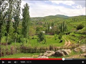 Видеолекторий «Ферганы.Ру»: Дорога на Чимган