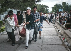 Денис Синяков: «Андижан так и остался для меня самой жуткой командировкой»