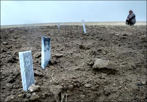 Правозащитник Сурат Икрамов об Андижане-2005: Вопросов больше, чем ответов